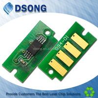 Reset chips for xerox phaser 6000 6010 6015 chip color toner cartridge chip