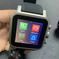 wholesale korea metal gsm wifi v8 x6 y1 bracelet band sport 3g android smart watch phone for kids man women ladies