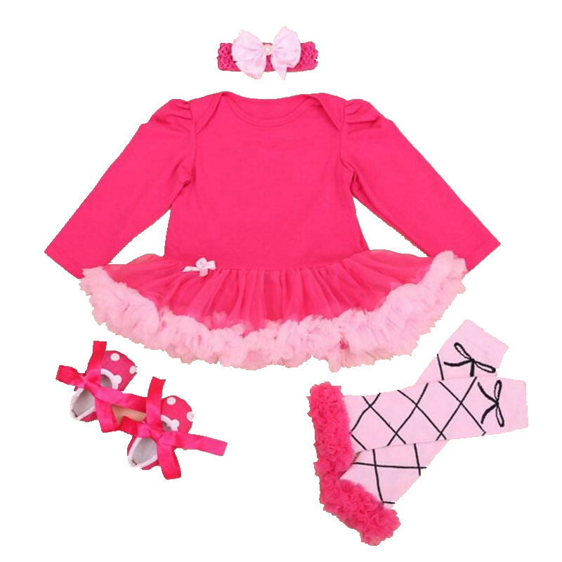hot pink baby dress - photo #38