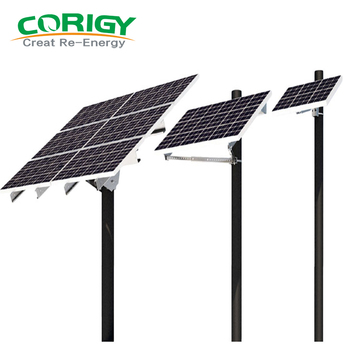 Adjustable Solar Panel Support Pv Ground Mounting
