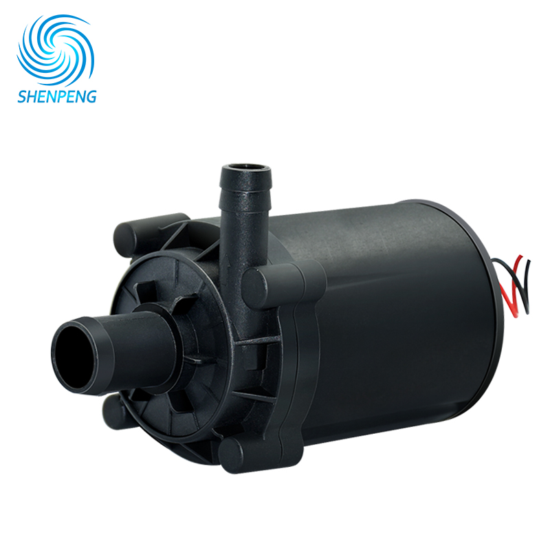 6v 12v 24v Mini DC Bathroom Pressure Pump With Submersible