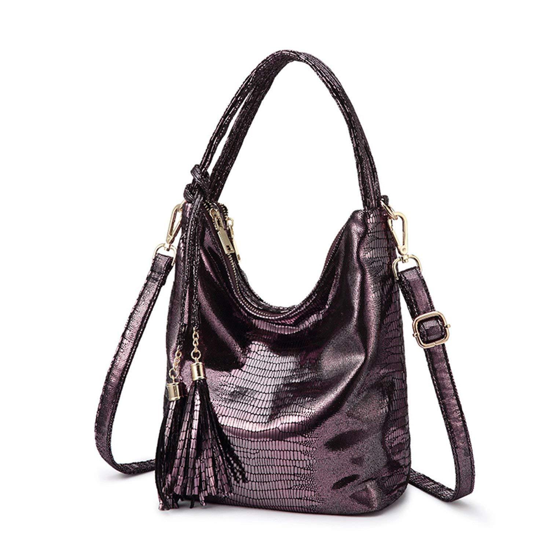 f76235963123 Get Quotations · Mandaartins Women Shoulder Bag Messenger Crossbody Bags  Purses And Handbags Pu Hobo Bag