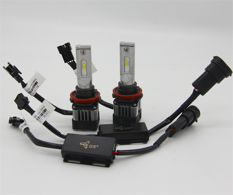 H1/H4/H7/H11/9005/9006 Upgrade Led Headlight Bulbs Conversion Kit
