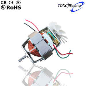 220v ac universal motor 8830 for blender_micro electric mini electronic  universal juicer food mixer motor for blender_Low noise