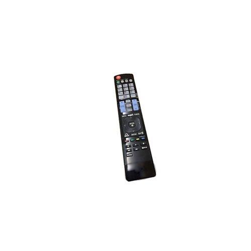 Easy Replacement Remote Control Suitable LG 46LD550 50PJ350C-UB MKJ42519603 Plasma LCD LED HDTV TV