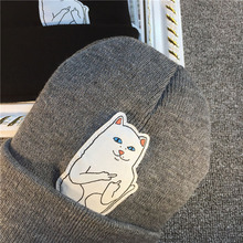 2017 New Fashion High Quality knit ripndip beanie