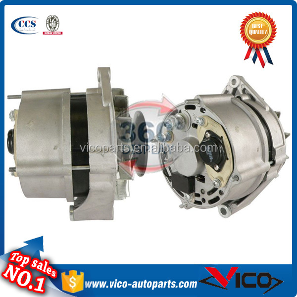 Auto Alternator Fits John Deere Farm Tractors 2250 2750 2940 2950 6200 6400 11.201.929 11.201.934 11.201.989 20110293