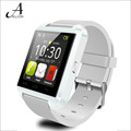 Bluetooth Wrist Smartwatch U8 Smart Watch android for iPhone 6 puls 5S Samsung S4 Note 3