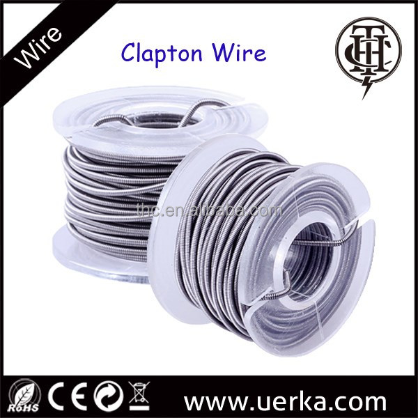 Nichrome Fused Clapton, Nichrome Fused Clapton Suppliers and ...
