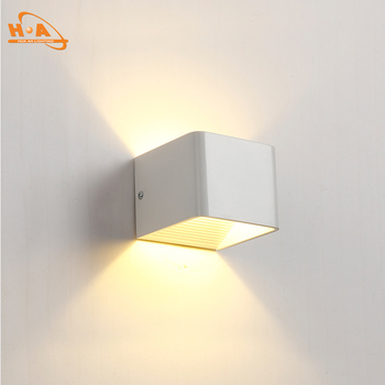 Simple Design Wall Sconce Hotel Lamps