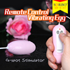 Powerful Silicone 12 Frequency Mini Love Vibrator with Remote Control Women Sex Toys Free Samples