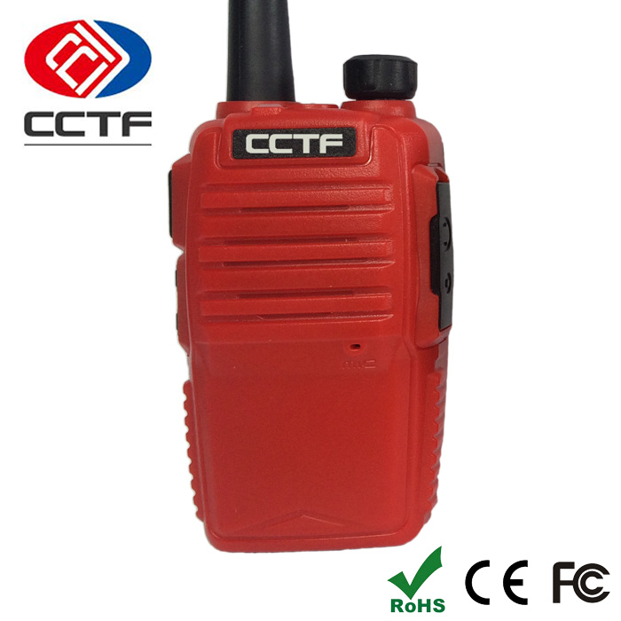 New Design Handheld long distance talkie walkie for sale