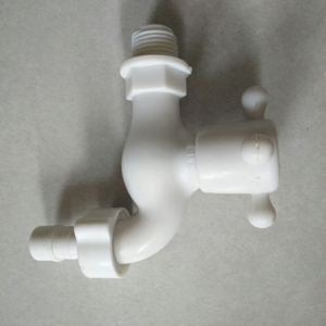 Factory supply Gas needle plastic ball stop cock float valves from China