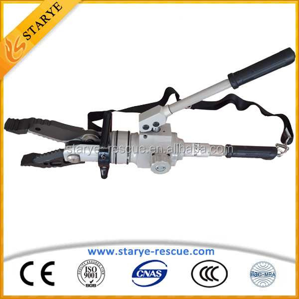 Muti Function China Manufacture Made Hydraulic Hand Operated Combi Tool