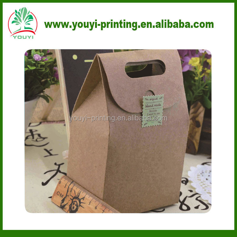 OEM printed customized china gift bags