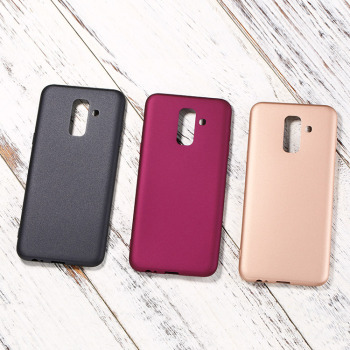 sale retailer 6b1d8 9dc70 2018 New Ideas Products Cell Phone Case For Samsung A6 Plus 2018 Back Cover  - Buy Cell Phone Case For Samsung A6 Plus 2018,Phone Case For Samsung A6 ...
