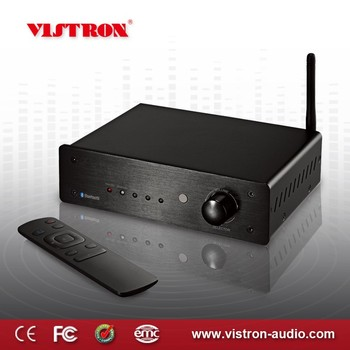 High quality professional amplifier car made in China for home audio