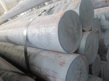 Continuous Cast Iron Round Bar/Continuously Ductile iron bar/Grey cast iron bar