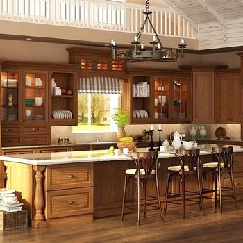 New American Kitchen Cabinets Design Modern Kitchen Prices