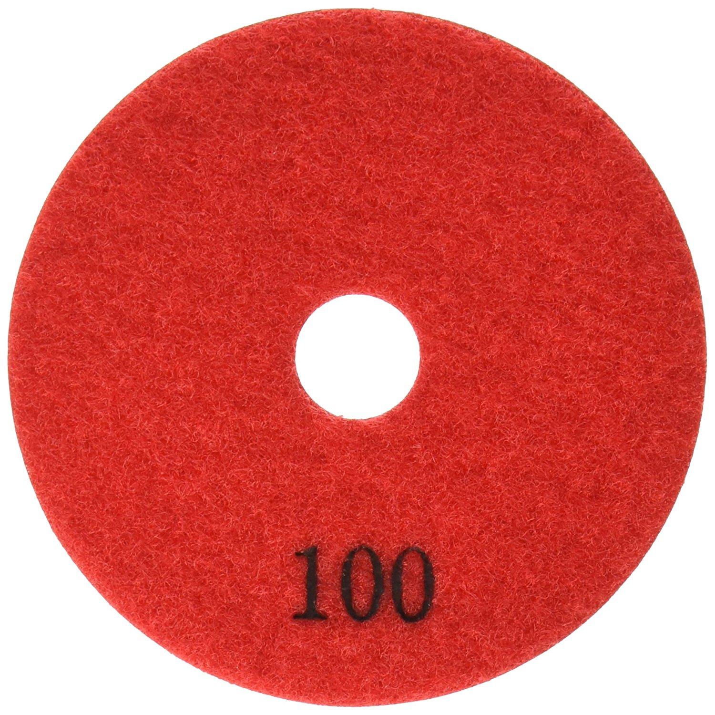 3 MK Diamond 157112 1500 Grit Premium Resin Wet Polishing Disc