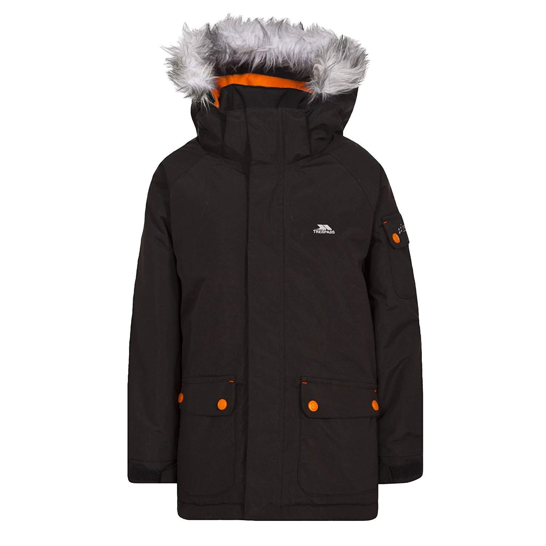 5241cf37d Cheap Trespass Childrens Waterproof Jacket