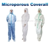 Leboo Healthcare Products Limited protective coverall