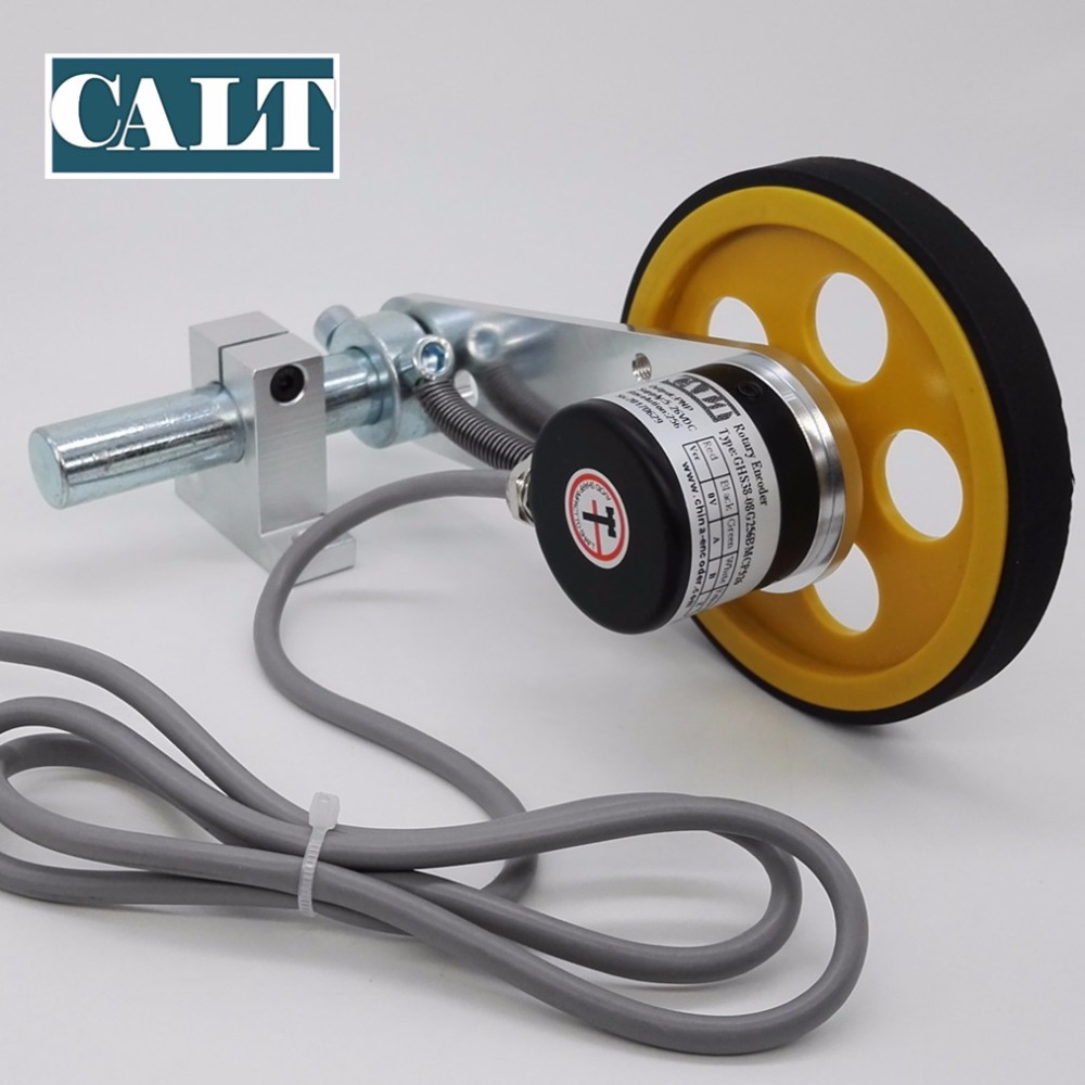 Details about  /New 1pc 300mm  Encoder wheel  Meter wheel special for encoder and counter