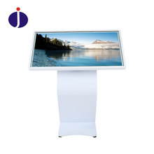 Best selling products 2018 new electronic table touch screen advertisement player 32inch advertising machine