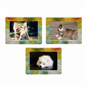 photo frame 4x6 5x7 8x10.Paper Photo Frames to Fit A4 photos