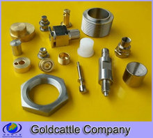 micro machining stainless steel parts OEM