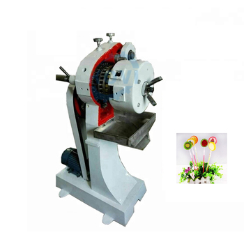 Caramel candy cutter chocolate candy making machine price in india