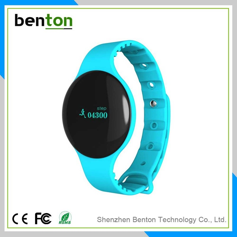 Popular waterproof Plastic benton smart watch