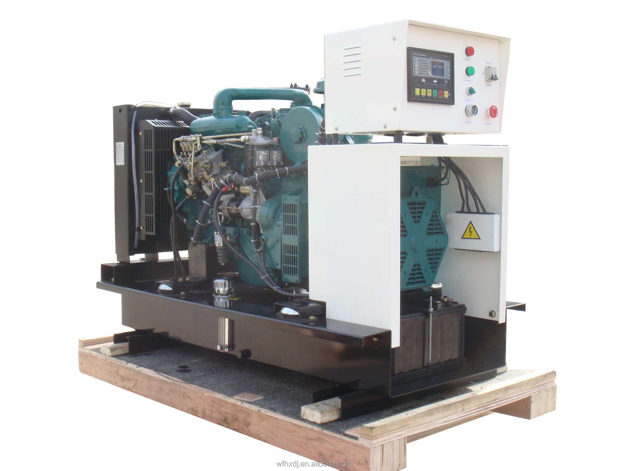 250kva Diesel Generator Price For Asia Market electric Generato