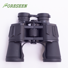 FORESEEN 7X50 High power zoom binocular with lens cover for adults