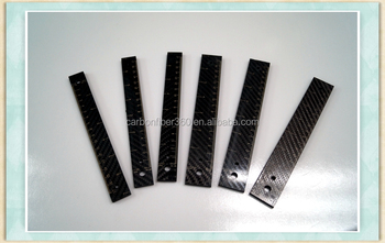 3 K De Fiber De Carbone De Surface Règle Graduée,En Fiber De Carbone Sur  Mesure Outil De Mesure Pour Usage Spécial - Buy Règle D'échelle De Fiber