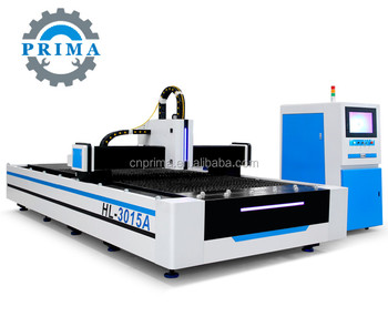 300w 500w Mini Fiber laser cut metal shapes fiber laser cutting machine for stainless steel
