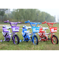 High steel balance kids toy bicycle for 10 years old boy