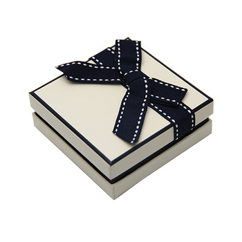 Luxury Small Square Rigid Paper Packaging Ribbon Jewellery Bracelet Removable Gift Boxes Buy Gift Box Bracelet Box Gift Luxury Gift Box Product On