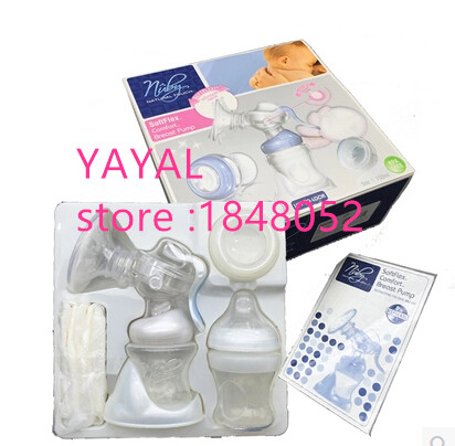2016 new arrival Breast milk pumps sets baby nipple suction nipple pump beb women Feeding Manual