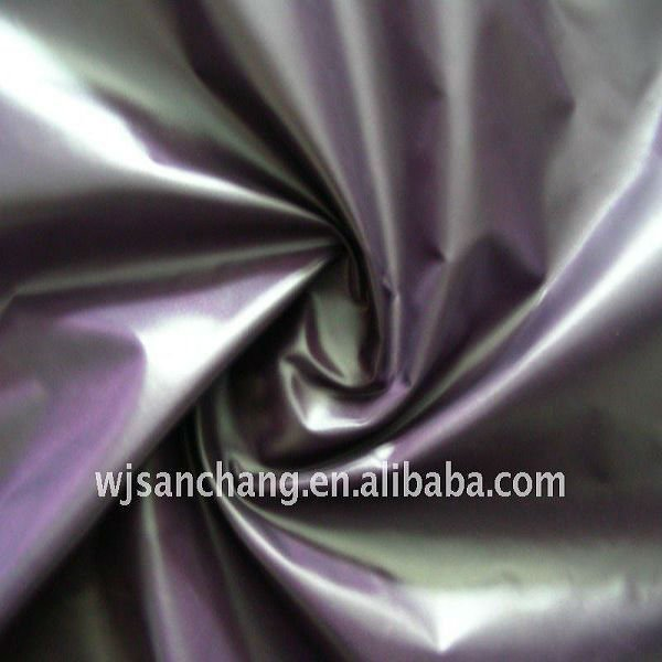Full dull poly taffeta