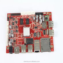 Network Player Android Advertising lcd controller card