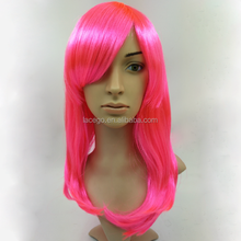 Funny Carnival Halloween party lace wig