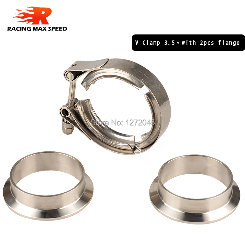 Wholesale high quality 3.5 inch Stainless Steel 304 V Band ...