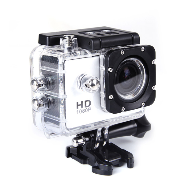 Fashionable Outdoor Camera 1080P (Full-HD) Waterproof Action Cam Action Camera for Recording <strong>Video</strong>/Taking Photo/WIFI Sj4000