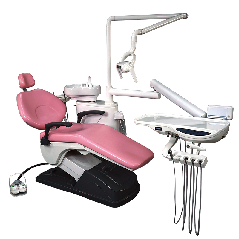 TJ2688 Dental Chair Alibaba for Sale