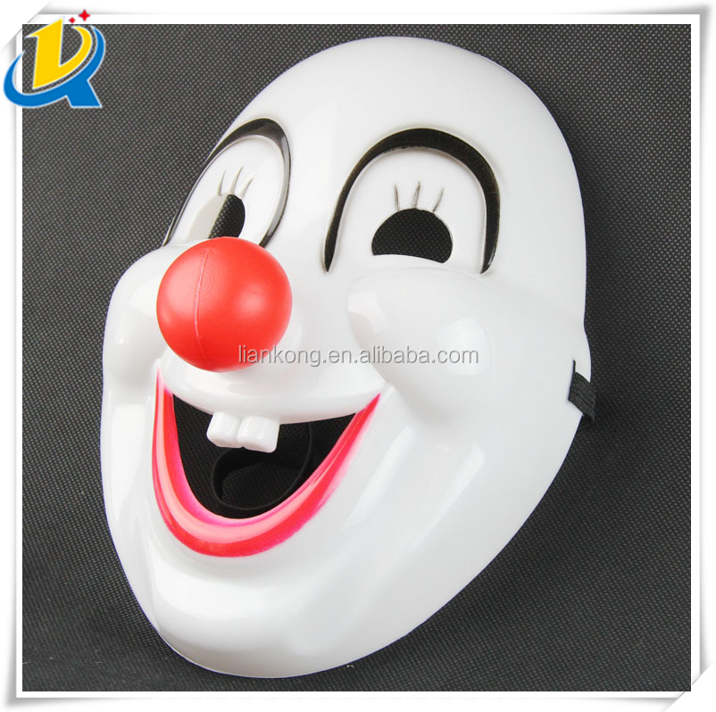 best selling party supply clown mask halloween