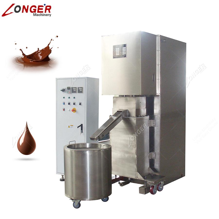 Sıcak Satış Çikolata Bilyalı Değirmen Arıtıcı Makinesi Çikolata Bilyalı Değirmen