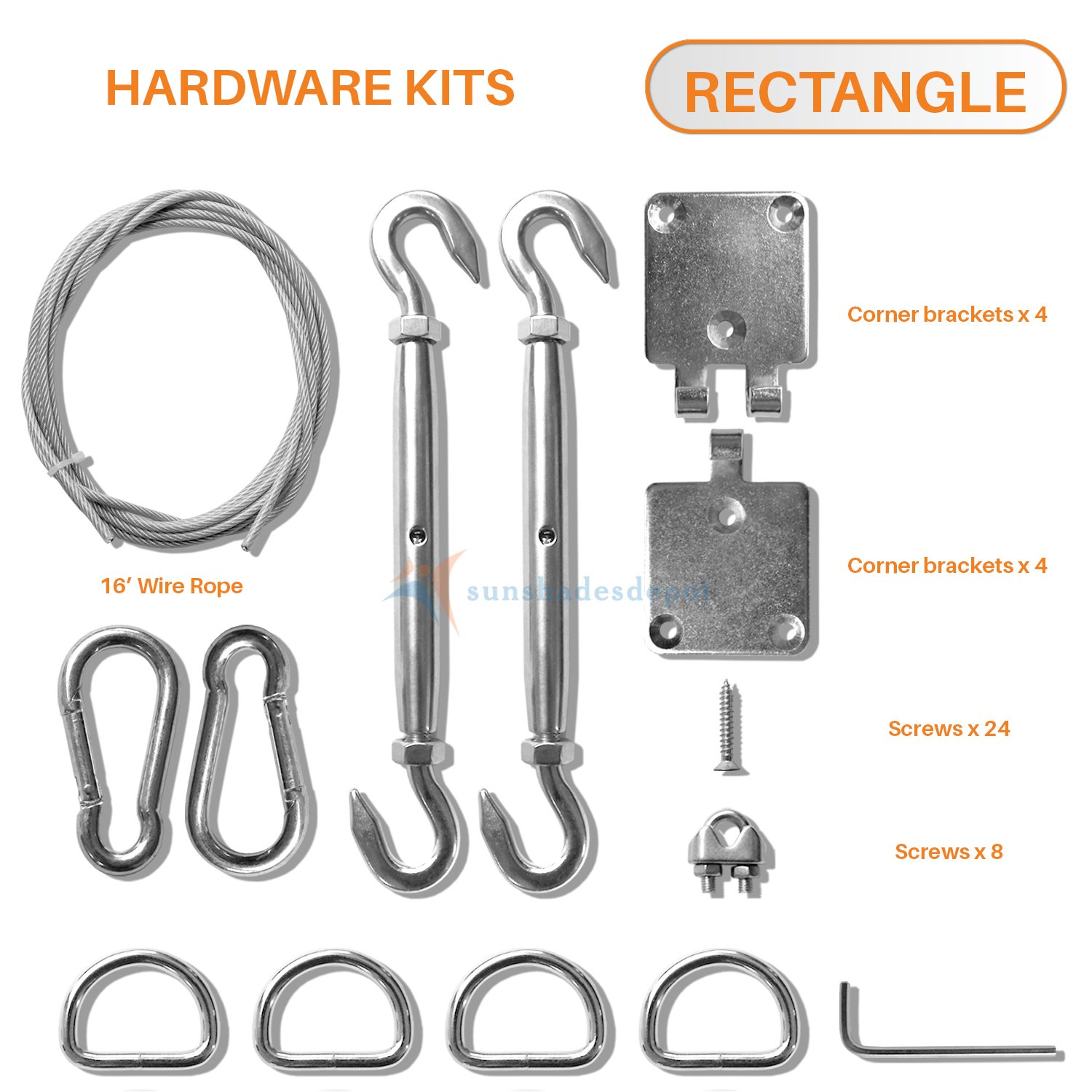 Cheap Guy Wire Hardware, find Guy Wire Hardware deals on line at ...