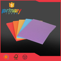 School Stationary Popular Usage Colored Computer Paper