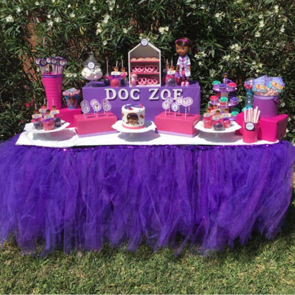 Cheap Wedding Table Decoration Ideas Purple Find Wedding Table